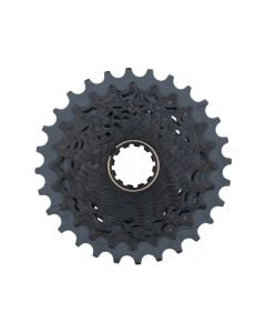 Sram Force XG-1270 12sp XDR cassette-Zwart