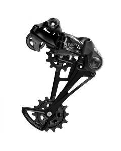 SRAM NX Eagle 12sp achterderailleur-Zwart