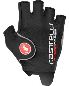 Castelli Rosso Corsa Pro wielrenhandschoenen