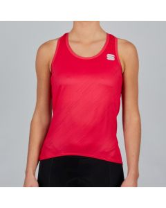 Sportful Flare dames top-Roze-XL