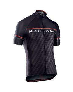 Northwave Logo 3 shirt korte mouw