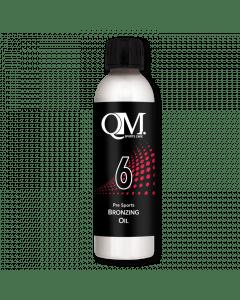QM 6 Bronzing Oil-Zwart-200ml