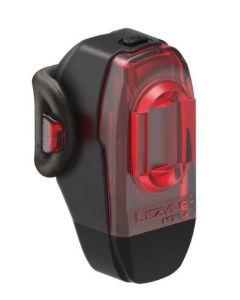 Lezyne LED KTV Drive achterlicht-Zwart