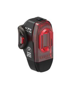 Lezyne LED KTV Pro Drive achterlicht-Zwart