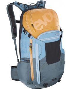 Evoc FR Trail 20L rugzak-Blauw-M/L