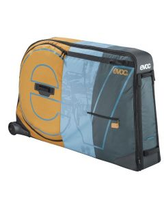 Evoc Bike Travel bag 280L-Blauw