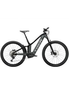 Trek Powerfly FS 7-Lithium grey-Trek black-L
