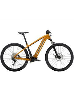 Trek Powerfly 4 625Wh-Factory orange-Lithium grey-L