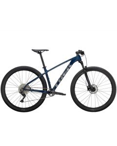 Trek X-Caliber 7-Mulsanne blue-Anthracite-S
