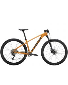 Trek X-Caliber 7-Factory orange-Lithium grey-XL