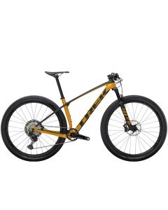 Trek Procaliber 9.8-Factory orange-Lithium grey-L
