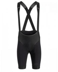Assos Equipe RSR S9 koersbroek met bretels-Zwart-XS