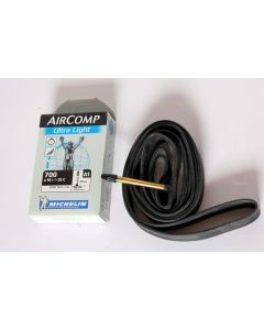 Michelin AirComp A1 Ultralight race binnenband-18-25-60mm