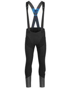Assos Equipe RS S9 Winter collant met bretels-Black series-XLG