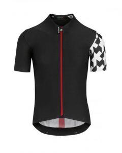 Assos Equipe RS Aero wielershirt korte mouw