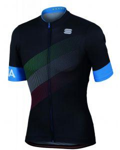 Sportful Italia wielershirt korte mouw