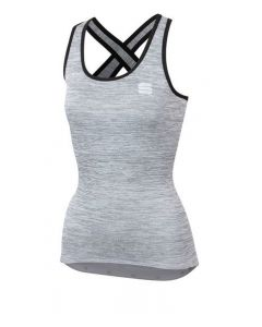 Sportful Giara dames top-Wit-S