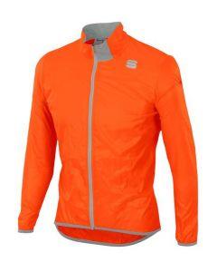 Sportful Hot Pack Easylight wielerjack-Oranje-3XL