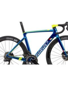 Wilier 110Air disc custom racefiets