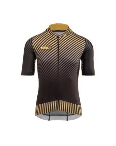 Bioracer Epic Karbon King wielershirt korte mouw