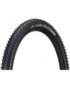 Schwalbe Racing Ray Super Ground Addix SpeedGrip TL-Easy vouwband
