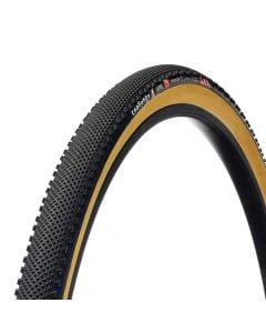 Challenge Dune Pro tube-Zwart-Bruin-700x33
