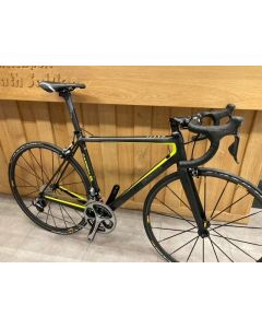 Carrera SL730 Dura Ace Di2-Medium (occasion)