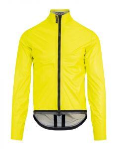 Assos Equipe RS SchlossHund Evo regenjack-Fluo yellow-S