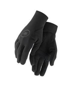 Assos winterhandschoenen-Black series-XLG