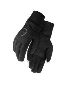 Assos Ultraz winterhandschoenen-Black series-M