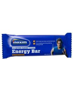 Maxim Energy Bar energiereep-Cookie/Dark choco-55gr