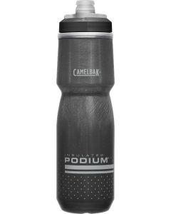 Camelbak Podium Chill bidon-Zwart-710ml