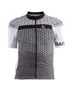 Craft Route wielershirt korte mouw