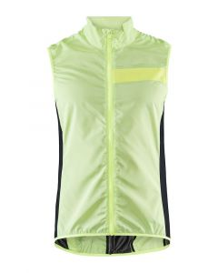Craft Essence Light Wind wielervest mouwloos-Flumino-M