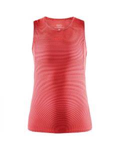 Craft Pro Dry Nanoweight dames ondershirt mouwloos-Crush-XL
