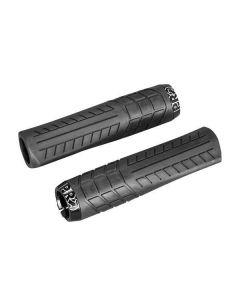 Pro Ergo Race grips-130mm-Zwart