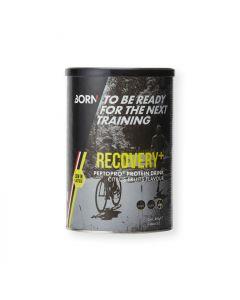 Born Drink Recovery+ Shake hersteldrank-Citroen-450gr