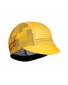 Bioracer Technical Warp cap-Geel