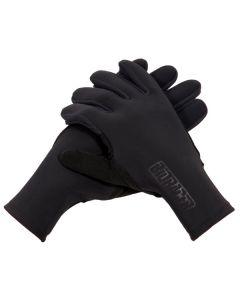 Bioracer winterhandschoenen-Zwart-XL