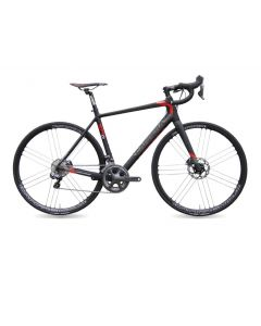 Carrera ER01 Endurance disc custom racefiets