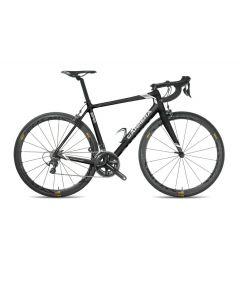 Carrera ER01 Endurance disc-A7-101-Zwart-Wit-XS
