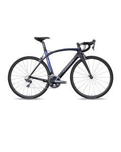 Carrera Phibra NEXT frameset-Blauw-L