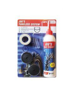 Joe's No Flat Tubeless Kit STD XC/AM frans ventiel