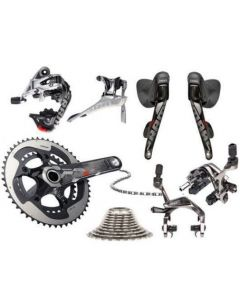Afmontage Sram Red 11sp