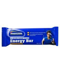 Maxim Energy Bar energiereep-Banana/Chocolate-55gr