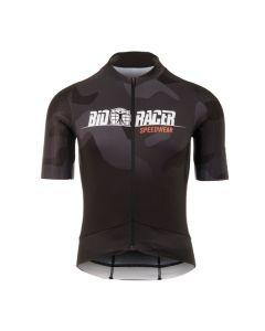 Bioracer Speedwear Concept RR wielershirt korte mouw