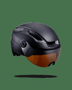 BBB BHE-56F Indra Faceshield fietshelm