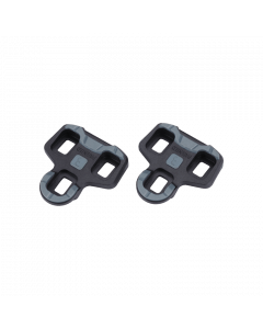 BBB BPD-04F MultiClip schoenplaten-Zwart