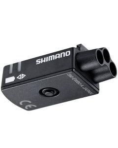 Shimano SM-EW90-A DI2 3-ports stuurjunction
