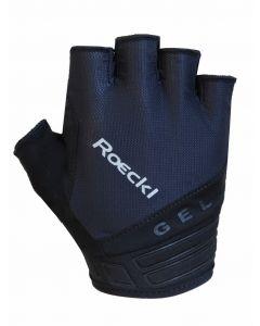 Roeckl Itamos wielrenhandschoenen-Zwart-7